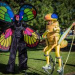 Stilt Walkers Shows in Adelaide for Private & Corporate Events