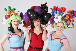 balloon-artist-adelaide