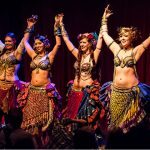 Belly Dancers Australia