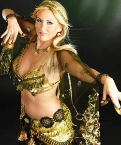 Belly Dancers Adelaide for Hire