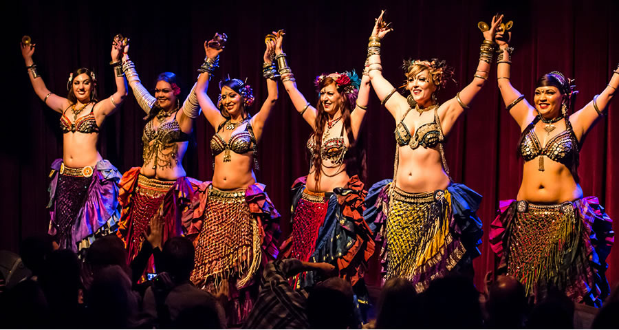 Hire Belly Dancers in Adelaide for Private & Corporate Events