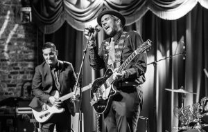 blues band Adelaide