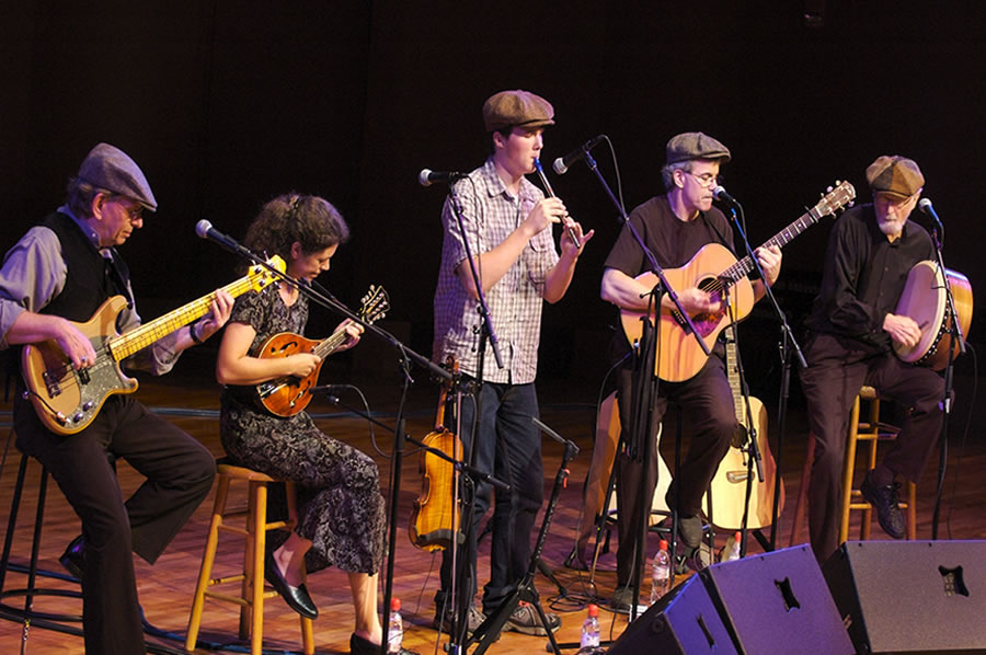 Celtic Irish Bands for hire in Adelaide