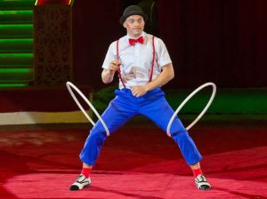circus acts adelaide