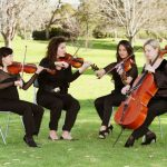 Adelaide Classical Music, Classical String Quartet for Events