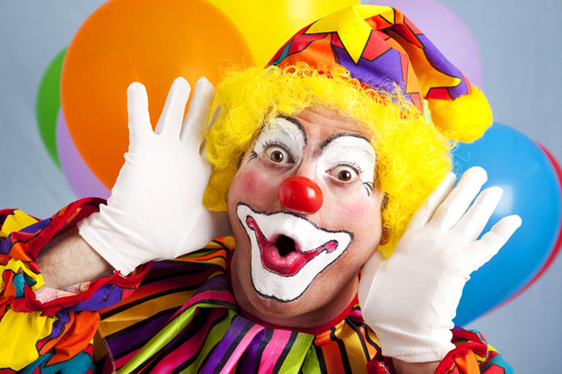 Clowns Adelaide