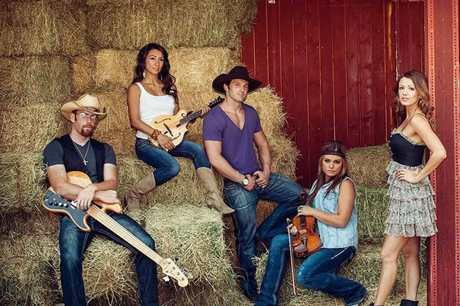 Country Band for hire in Adelaide