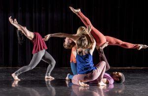 dancers Adelaide