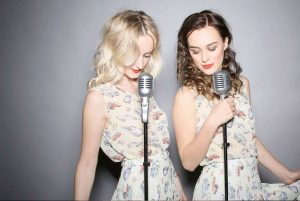 duo duet band Adelaide