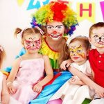Best Face Painters in Adelaide for Private & Corporate Events