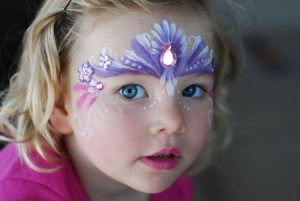 Face Painting Adelaide