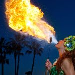 Hire a Fire Breather for Private & Corporate Events in Adelaide