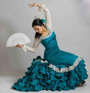 Flamenco Dancers Adelaide
