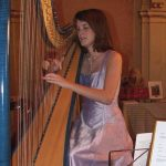 Harpist Australia