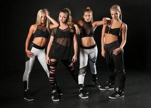Hip Hop Dancers Adelaide for Hire