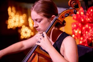 Instrumental Musician Adelaide for Hire