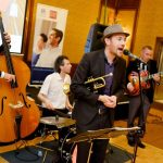 Hire Adelaide Best Jazz Bands & Singers for Corporate Events