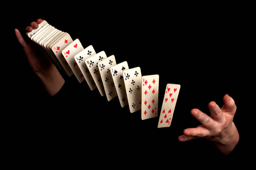 Magician for hire in Adelaide