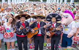 Mariachi band Adelaide for hire