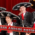 Mexican Mariachi Band in Adelaide for Private & Corporate Events