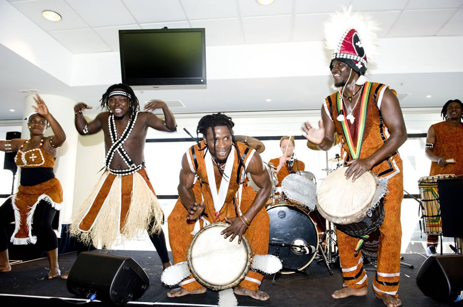 Multicultural Band for hire in Adelaide