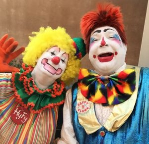 party-clowns-adelaide