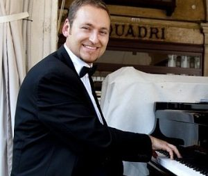 Pianist for Hire in Adelaide