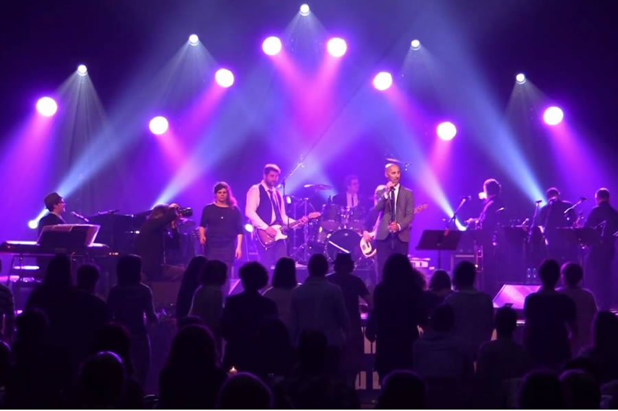 Pop Rock Bands for hire in Adelaide