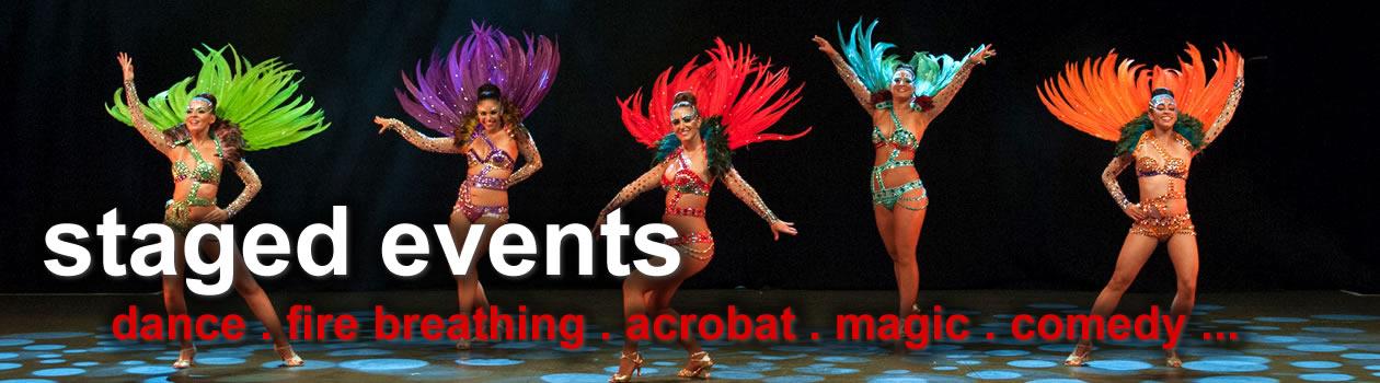 Adelaide Entertainment Talent Agency Serving All Australia