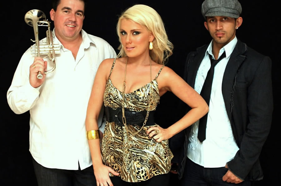 Professional Trio Band in Adelaide for Private & Corporate Events
