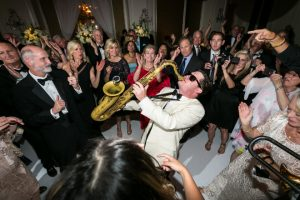 Wedding band Adelaide for hire