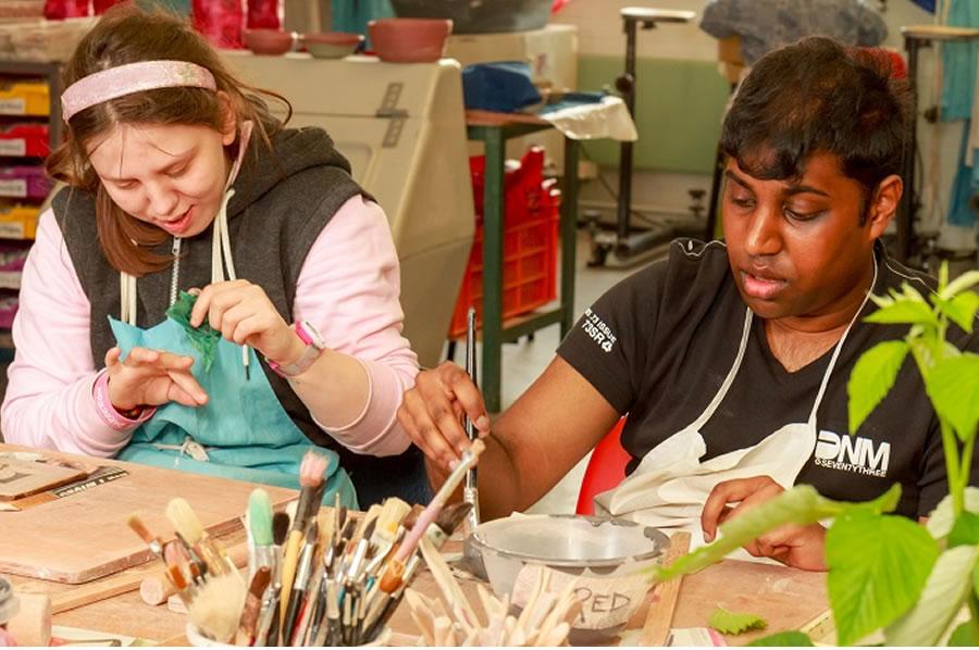 Fun Children's Art & Craft Workshop for Hire in Adelaide